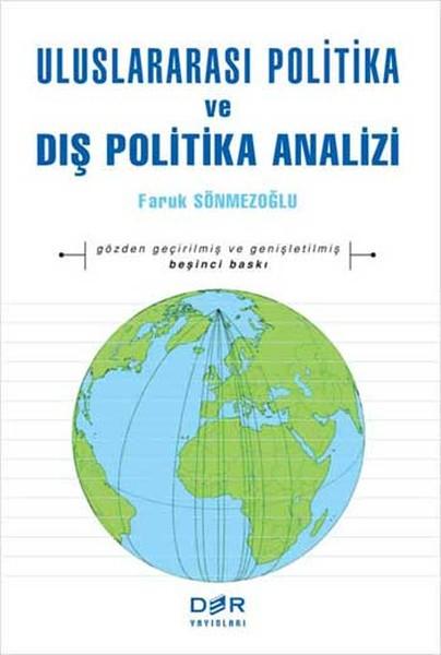 Uluslararası Politika Ve Dış Politika Analizi.pdf