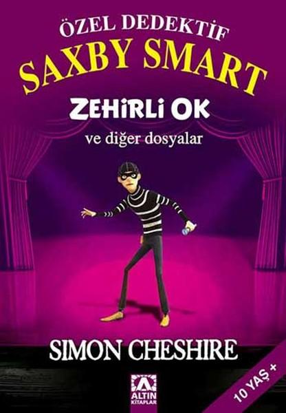 Özel Dedektif Saxby Smart Zehirli Ok ve Diğer Dosyalar.pdf