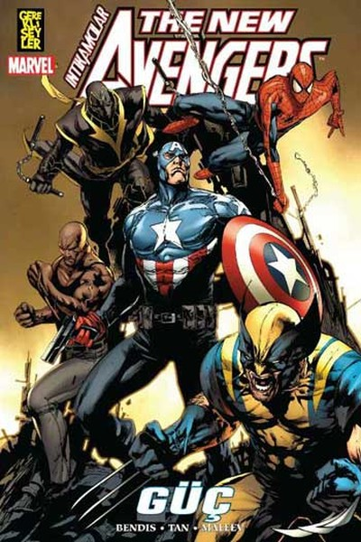 The New Avengers 10. Cilt.pdf