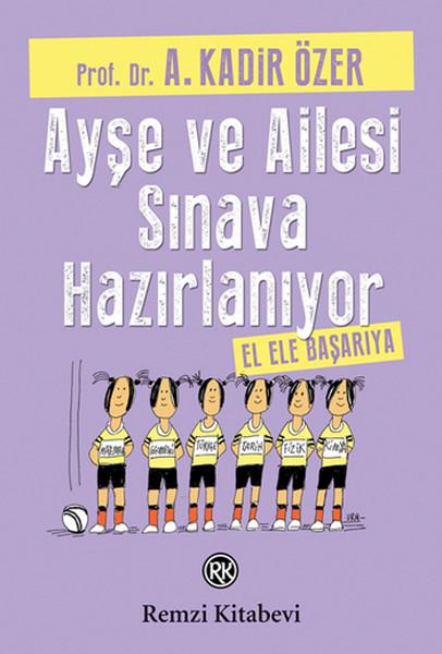 Ayşe ve Ailesi Sınava Hazırlanıyor.pdf