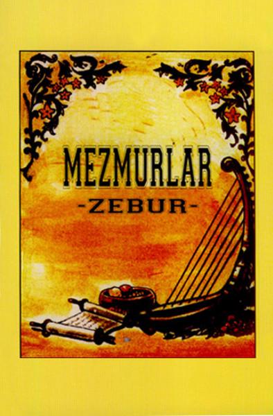 Mezmurlar - Zebur.pdf