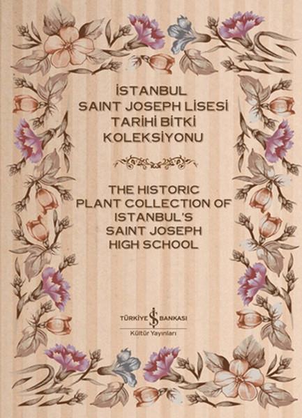 İstanbul Saint Joseph Lisesi Tarihi Bitki Koleksiyonu (2 Cilt).pdf