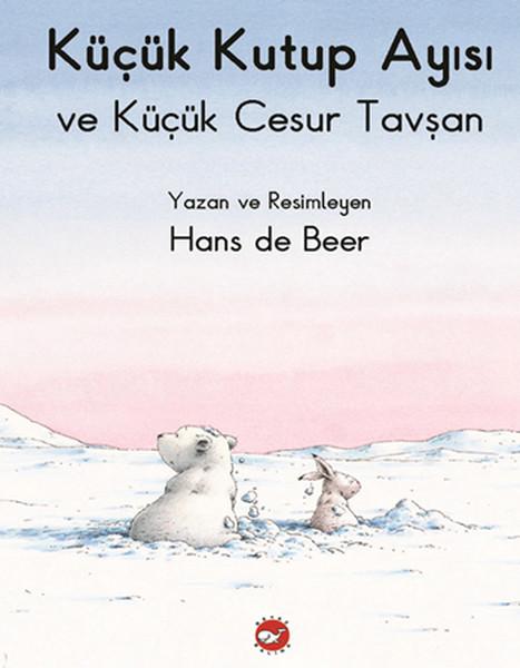 Küçük Kutup Ayısı ve Küçük Cesur Tavşan (Düz Yazılı).pdf