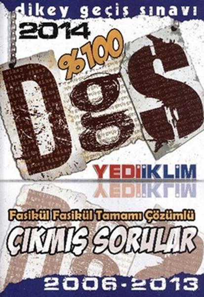 Yediiklim Dgs Çıkmış Sorular (Fasikül).pdf