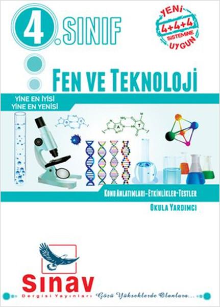 4. Sınıf Fen Ve Teknoloji Konu Anlatımlı Soru Bankası.pdf