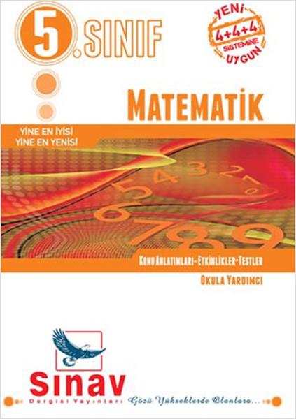 5. Sınıf Matematik Konu Anlatımları - Etkinlikler - Testler.pdf