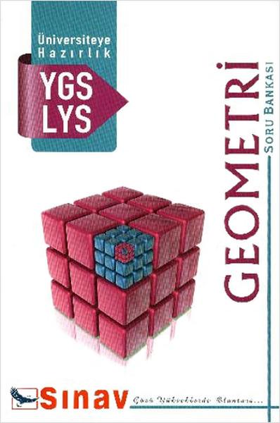 Sınav Ygs - Lys Geometri (Soru Bankası) Yeni.pdf