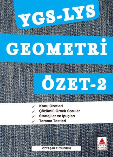 YGS - LYS Geometri Özet - 2.pdf