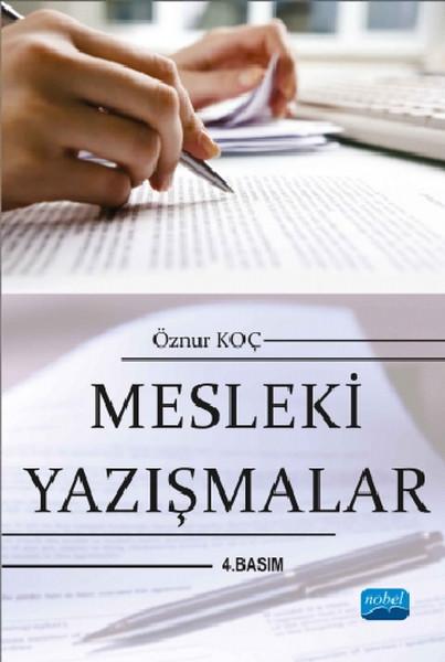 Mesleki Yazışmalar.pdf