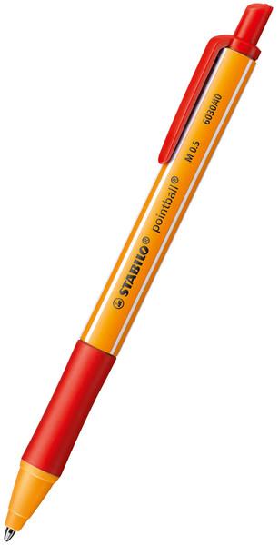 Stabilo Pointball, Kırmızı