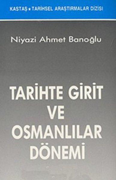 Tarihte Girit ve Osmanlılar Dönemi.pdf