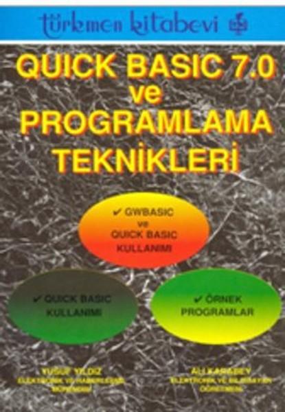 Quick Basic 7.0 ve Programlama Teknikleri.pdf