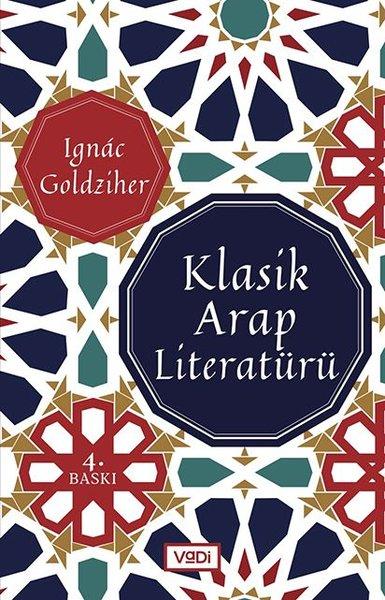 Klasik Arap Literatürü.pdf