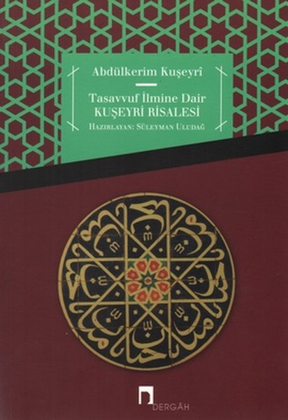 Tasavvuf İlmine Dair - Kuşeyri Risalesi.pdf