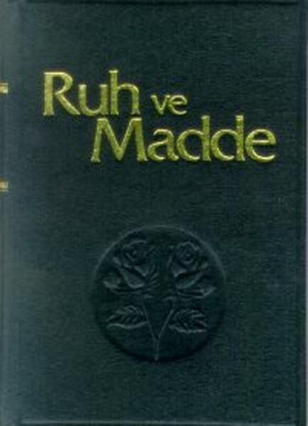 Ruh ve Madde DergisiCilt: 34.pdf