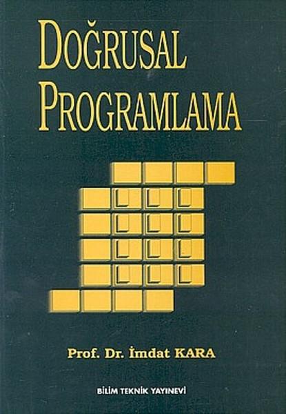 Doğrusal Programlama.pdf