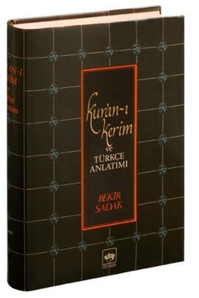 Kuran-ı Kerim ve Türkçe Anlatımı.pdf