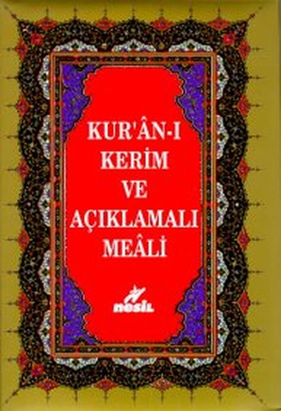 Kuran-ı Kerim ve Açıklamalı Meali.pdf