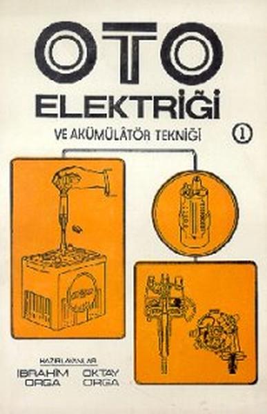 Oto Elektriği ve Akümülatör Tekniği2 Cilt Takım.pdf
