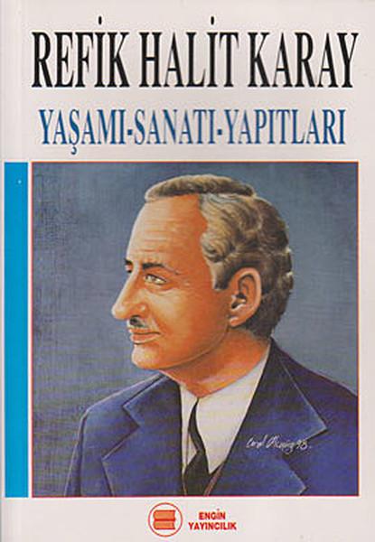 Refik Halit Karay Cilt 1.pdf