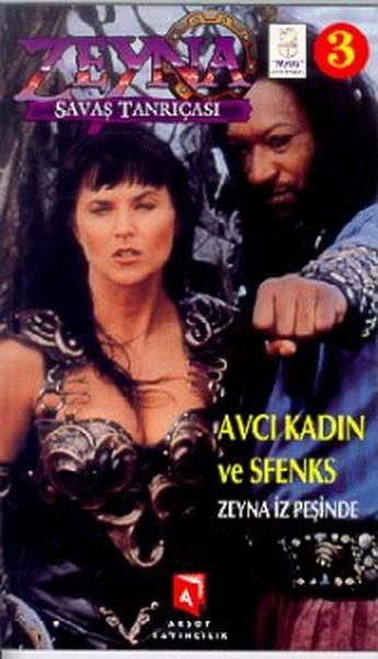 Zeyna Savaş Tanrıçası 3 -  Zeyna İz Peşinde Avcı Kadın ve Sfenks.pdf
