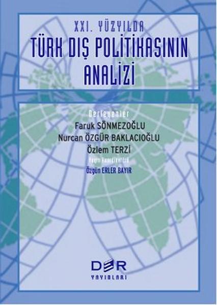 21. Yüzyılda Türk Dış Politikasının Analizi.pdf