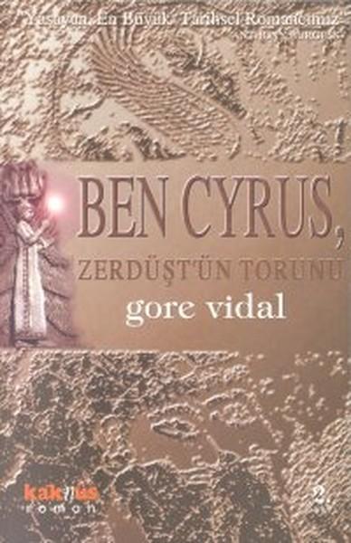 Ben Cyrus, Zerdüştün Torunu.pdf