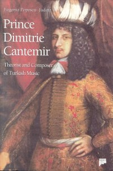 Prince Dimitrie CantemirTheorist and Composer of Turkish Music.pdf