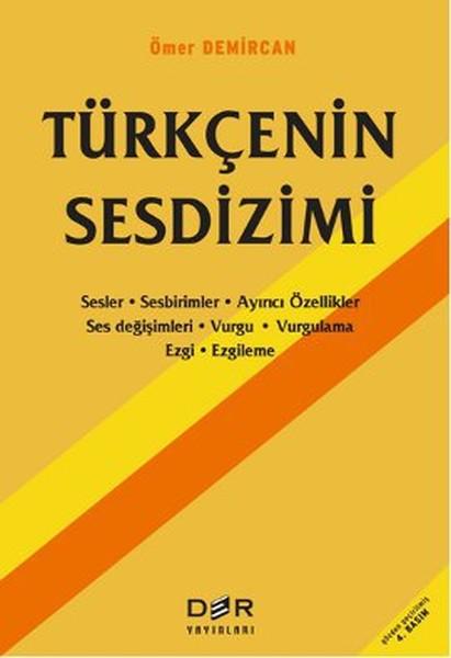 Türkçenin Ses Dizimi.pdf
