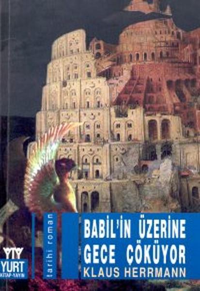 Babilin Üzerine Gece Çöküyor.pdf