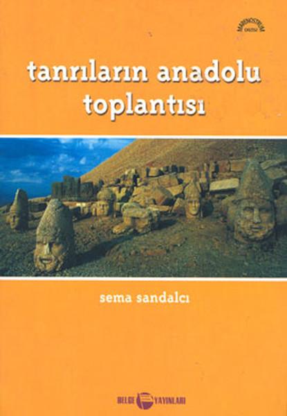 Tanrıların Anadolu Toplantısı.pdf
