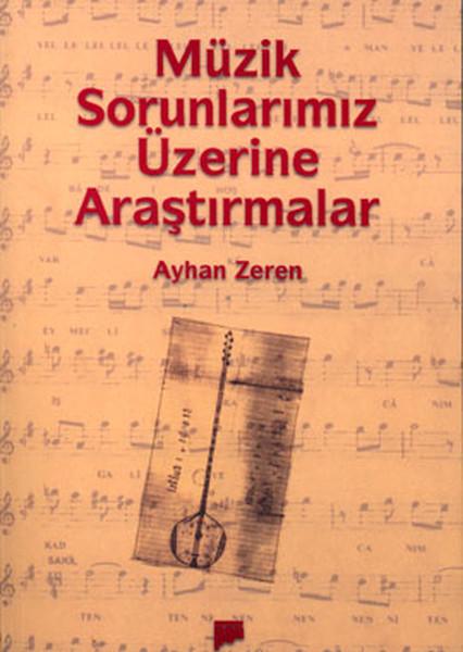 Müzik Sorunlarımız Üzerine Araştırmalar.pdf