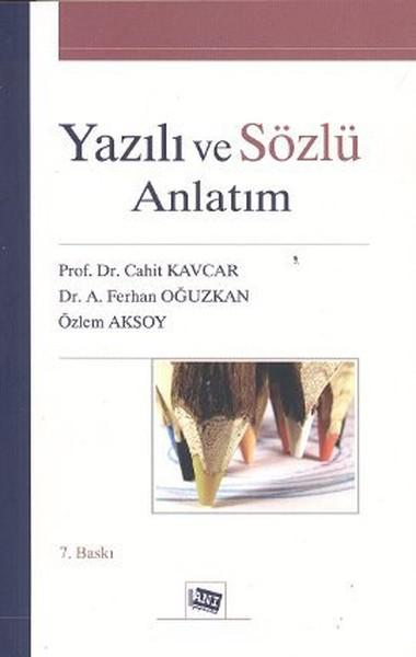 Yazılı ve Sözlü Anlatım.pdf