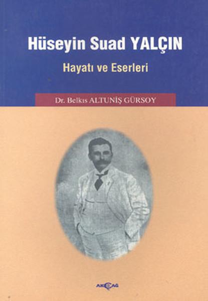 Hüseyin Suad YalçınHayatı ve Eserleri.pdf