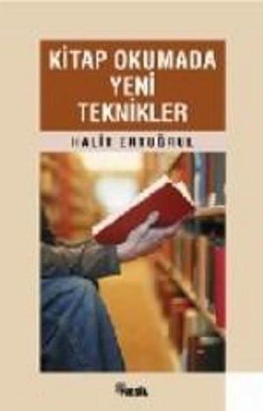 Kitap Okumada Yeni Teknikler: Başarılı Bir Hayat İçin.pdf