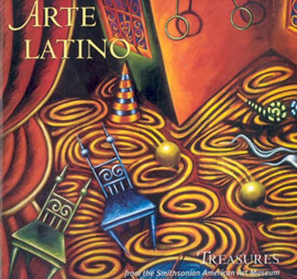 Arte Latino:Treasures From The Smithsonian American Art Museum.pdf