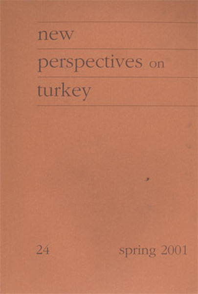 New Perspectives On Turkey No: 24.pdf