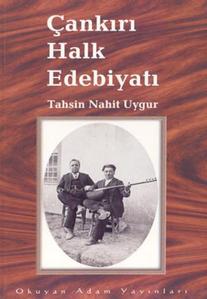 Çankırı Halk Edebiyatı.pdf