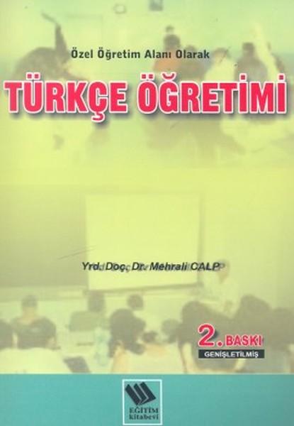 Türkçe Öğretimi Özel Öğretim Alanı Olarak.pdf