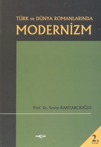 Türk ve Dünya Romanlarında Modernizm.pdf