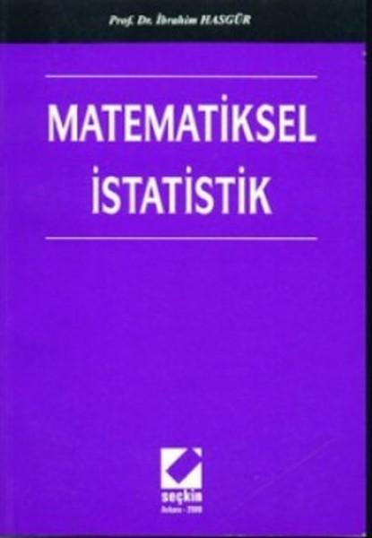 Matematiksel İstatistik.pdf