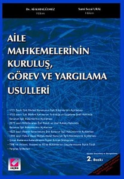 Aile Mahkemelerinin Kuruluş, Görev ve Yargılama Usulleri.pdf