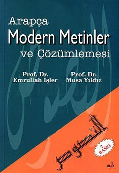 Arapça Modern Metinler ve Çözümlemesi.pdf