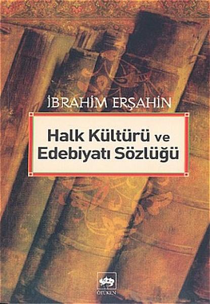 Halk Kültürü ve Edebiyat Sözlüğü.pdf