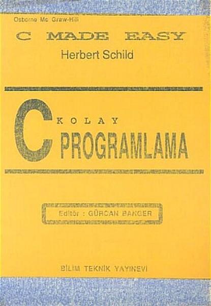 C Kolay Programlama.pdf