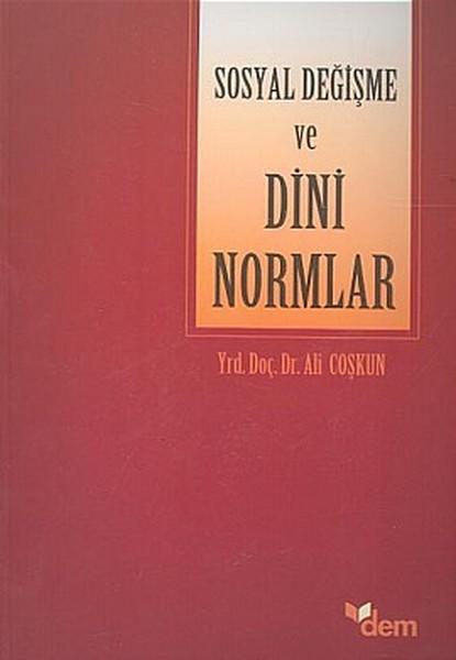 Sosyal Değişme ve Dini Normlar.pdf