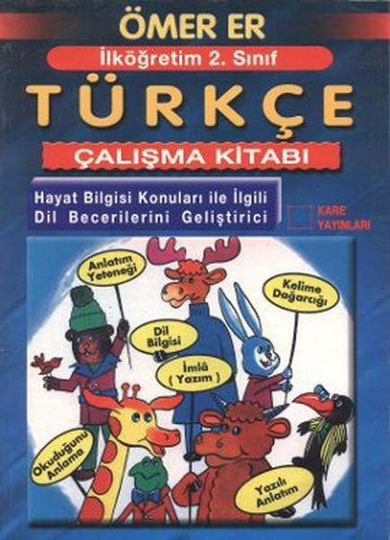 İlköğretim 2. Sınıf Türkçe Çalışma Kitabı.pdf