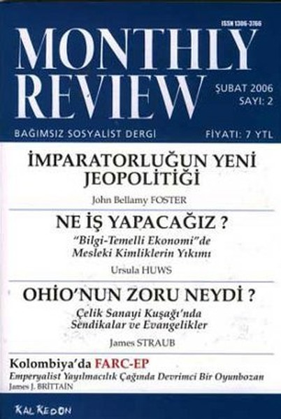 Monthly Review Sayı: 2.pdf