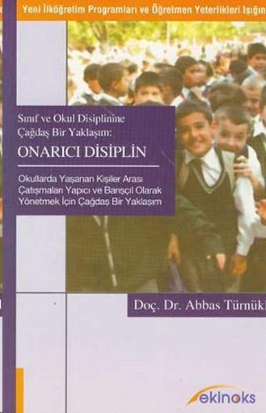 Sınıf ve Okul Disiplinine Çağdaş Bir YaklaşımOnarıcı Disiplin.pdf