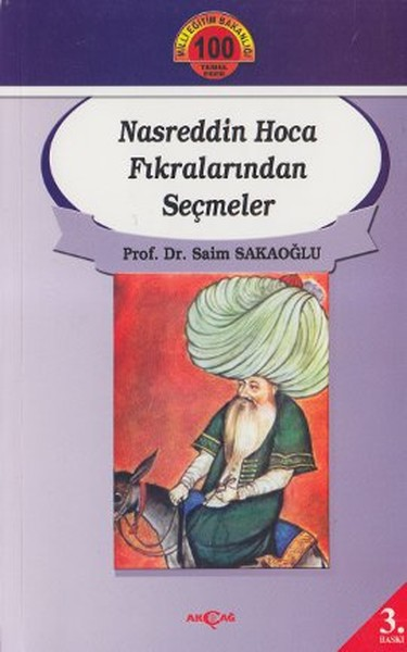 Nasreddin Hoca Fıkralarından Seçmeler.pdf